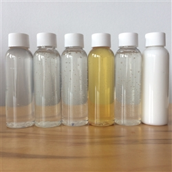Liquid Soap Bases (Sampler Set)
